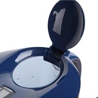 德国直邮 德国BRITA Marella碧然德滤水壶金典系列 含一个滤芯 3.5L 蓝色