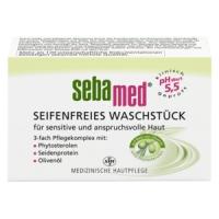 德国直邮 德国Sebamed施巴成人橄榄油洁面皂 PH5.5 150g