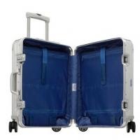 (包邮包税)德国直邮 RIMOWA日默瓦TOPAS镁铝合金经典银色系列旅行箱 3...