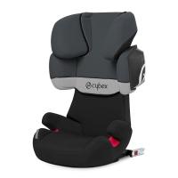 德国直邮 德国CYBEX赛百斯Solution X2-fix儿童汽车安全座椅 3...