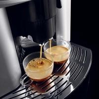 (包邮包税)德国直邮 德龙Delonghi 意式全自动进口咖啡机家用 ESAM2200.S银色