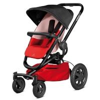 【清仓特价】德国直邮 Quinny奎尼 Buzz4 xtra高景观折叠婴儿推车 ...