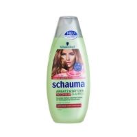 德国直邮 德国Schwarzkopf施华蔻Schauma女士葡萄柚头皮护理洗发露...