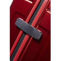 (包邮包税)德国直邮 新秀丽Samsonite 44D Neopulse行李箱/拉杆箱 rot 红色 74L/25寸 65753-1544