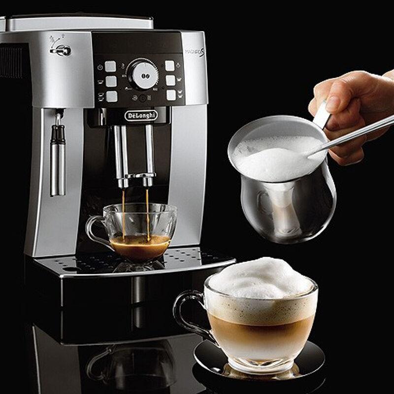 (包邮包税)德国直邮 德龙delonghi全自动咖啡机 家用商用 豆粉两用图片