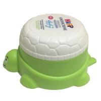 德国直邮 Hipp喜宝有机杏仁油儿童婴儿小乌龟保湿面霜100ml