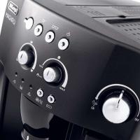 (包邮包税)德国直邮 德龙Delonghi全自动咖啡机 家用商用 豆粉两用 意式全自动 ESAM4000 B 黑色