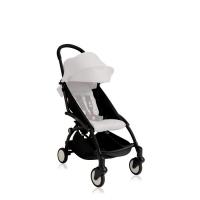 德国直邮 Babyzen yoyo婴儿推车车架 6个月以上 黑色Gestell  Kinderwagen schwarz