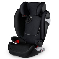 德国直邮 德国CYBEX赛百斯Solution m-fix儿童汽车安全座椅 3-...
