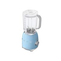 德国直邮 SMEG斯麦格经典款榨汁机 意大利贵族家庭厨房电器的标准 淡蓝色 BL...