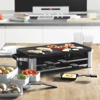 (包邮包税)德国直邮 WMF LONO系列家用台式电烧烤炉LONO Raclette 0415040011
