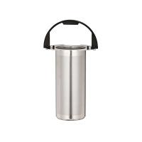 (包邮包税)德国直邮 WMF 福腾宝1.7L电热水壶玻璃水壶泡茶煮茶养生壶0413160011温控水壶 带茶篮