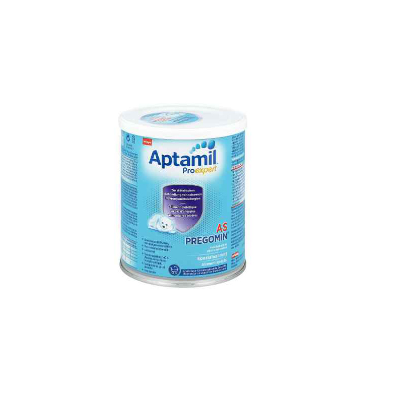 德国直邮 爱他美完全水解氨基酸奶粉Aptamil Pregomin AS 过敏宝宝