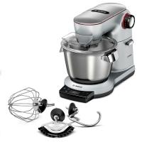 (包邮包税)博世BOSCH Optimum料理机多功能厨师机和面揉面搅拌商用家用...