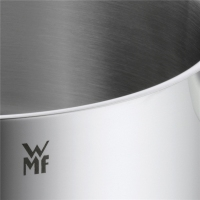 (包邮包税)WMF福腾宝Trend Plus系列4件套汤锅四件套 0768146040