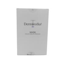 【包邮包税】德国直邮 Dermaroller 玻尿酸补水面膜 10片装
