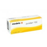 国内现货 美德乐护乳膏乳头膏 羊脂膏 MEDELA PureLan 37g装
