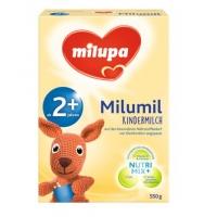 德国直邮 米路米 Milupa Milumil 2+奶粉 适合两岁以上宝宝