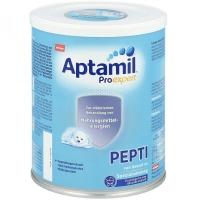 德国直邮 Aptamil爱他美pepti深度水解蛋白抗防过敏低敏低乳糖解决湿疹 400g