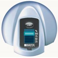 保税直发 德国BRITA Marella碧然德滤水壶金典系列 含一个滤芯 3.5L 蓝色