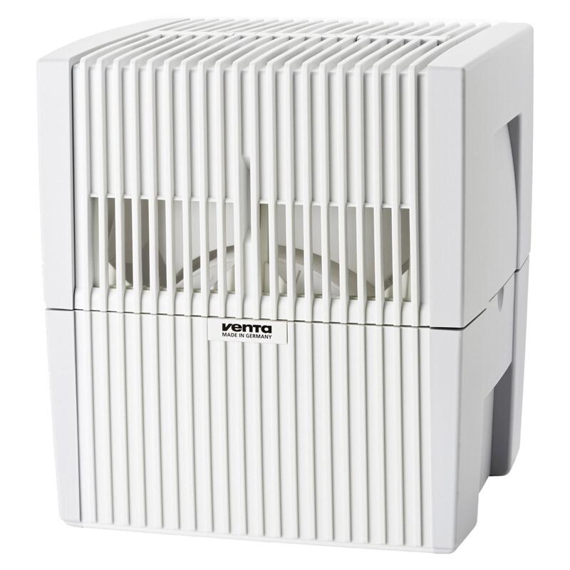 文塔(VENTA) 康特文塔venta家用空气加湿器净化器除甲醛抗雾霾 无耗材  LW15 白色