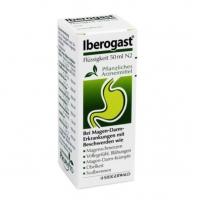 德国直邮 肠胃调理Iberogast 调理肠胃 养胃50ml
