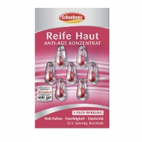 国内现货 德国Schaebens Reife Haut Anti-Age Kon...