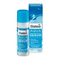 保税直发 德国Balea芭乐雅AQUA蓝藻水凝保湿补水精华乳液 30ml
