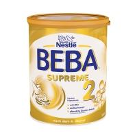 德国直邮 雀巢Nestle BEBA婴幼儿奶粉至尊版 2段 适用6-10个月