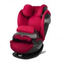 德国直邮 德国CYBEX赛百斯Pallas s-fix儿童汽车安全座椅 9月-1...