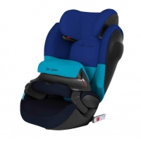 德国直邮 赛百斯Cybex Pallas M-Fix SL Blue Moon安...