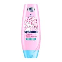 保税直发 德国Schwarzkopf施华蔻Schauma女士控油滋润清爽护发素 250ml