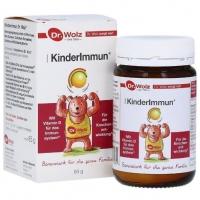 德国直邮 Dr. Wolz伍兹博士牛初乳Dr. Wolz Kinderimmun...