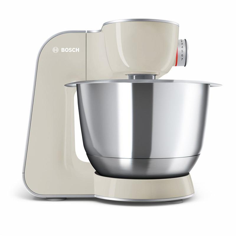 【每周特价】保税直发 博世BOSCH 多功能商用家用厨师机搅拌器食物处理器 MUM58L20 7段档位 1000W