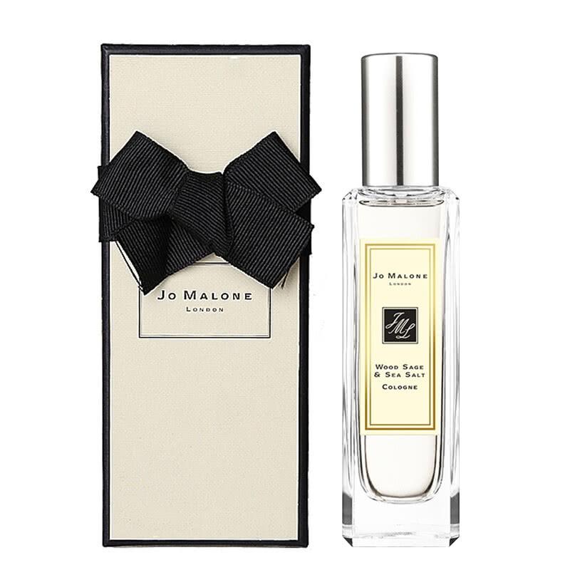 保税直发 Jo Malone London祖玛珑 女士香水 30ML 英国梨与小苍兰