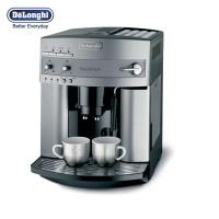 国内现货 Delonghi德龙全自动大功率意式咖啡机 现磨咖啡机 1.8L 银色...