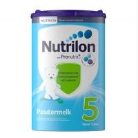 【德国直邮】荷兰本土牛栏 Nutrilon 婴幼儿奶粉 5段 2岁以上 800g