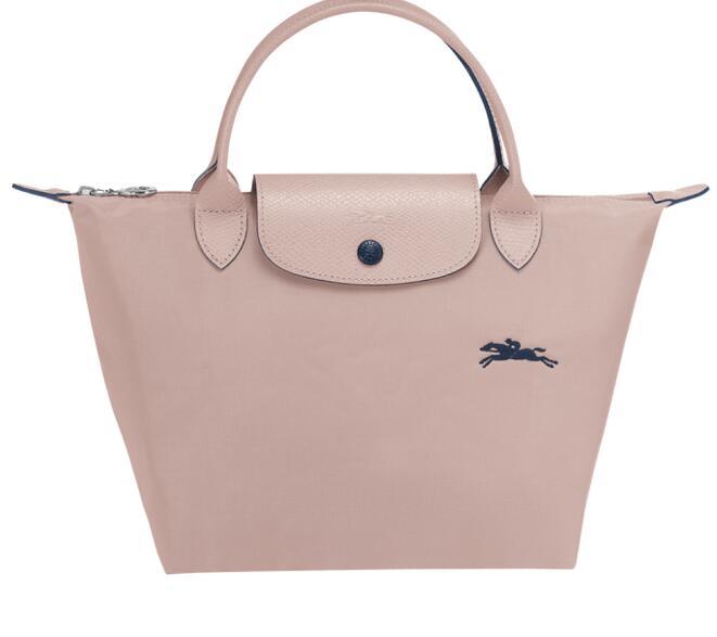 德国直邮 Longchamp珑骧包 粉色 L1621619566