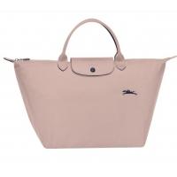 德国直邮 Longchamp珑骧包 粉色 短柄 L1623619566