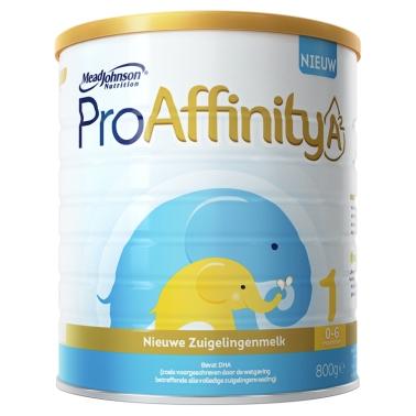 德国直邮 美赞臣Meadjohnson ProAffinity A2奶粉 荷兰原装 1段 800g 适合0-6个月宝宝