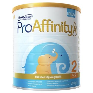 德国直邮 美赞臣Meadjohnson ProAffinity A2奶粉 荷兰原装 2段 800g 适合6-12个月宝宝