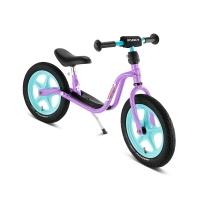 PUKY德国儿童平衡车3-6岁学步车儿童滑步车无脚踏自行车 LR1L 丁香色  flieder