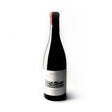 保税直发 澳洲维罗纳红酒 设拉子干红葡萄酒 750ML