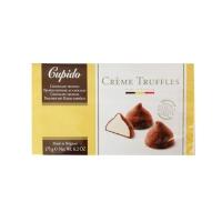 保税直发 比利时Cupido 丘比特松露巧克力 175g 奶油味