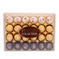 保税直发 费列罗杂沙T24巧克力 24粒