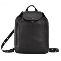 德国直邮 珑骧Longchamp 双肩包 黑色 10089757001