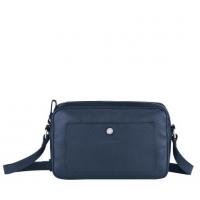 德国直邮 珑骧Longchamp 斜挎包 蓝色 10091021556