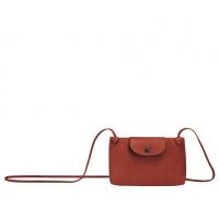 德国直邮 珑骧Longchamp 斜挎包 红色 1061757003